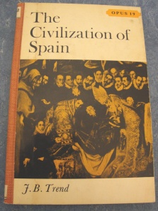 The civilization of Spain