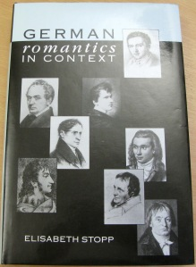 Stopp - Romantics in context
