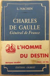 Charles de Gaulle / L. Nachin