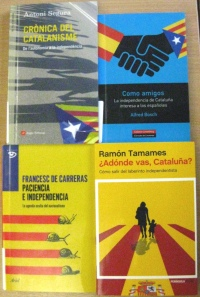 on Catalan independence