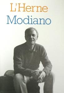 Cover of Patrick Modiano, L'Herne volume 98 - 701:01.b.10.99