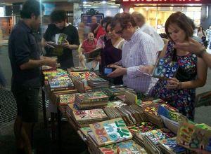 Libros_de_Eloísa_Cartonera_Noche_Librerias