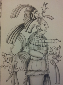 [2]Drawing by R. Armendariz for Antonio del Rio's report 899.a.1773(2)