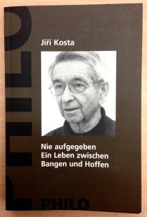 Kosta's autobiography