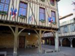 Mirepoix - Bastide médiévale