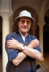 Manoel de Oliveira (image from Wikipedia)