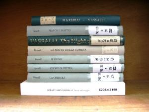 Vassalli_novels