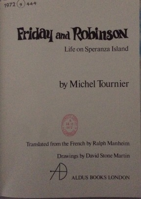 The English translation, by Ralph Mannheim.