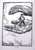 Tom Thumb illustrated by Rackham (9001.b.2006)
