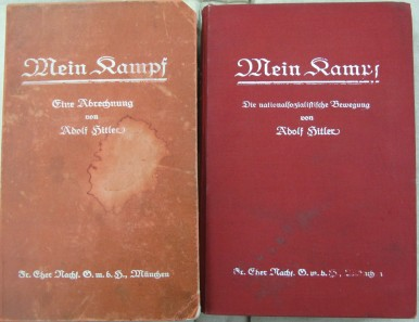 Front covers of first edition (CCC.26:2.10-11)