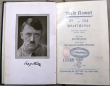 Title page of 1938 edition (CCC.25.124)