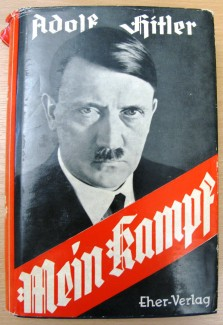 Front cover of 1935 edition (CCC.26:3.271)
