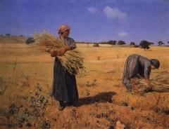 Harvest by Silva Porto