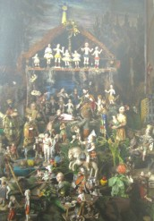Quito nativity (click to see larger)