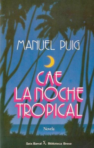 Puig's final novel