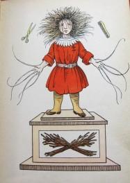 Felten's version of Struwwelpeter (Waddleton.c.1.513)