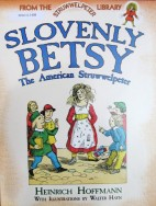 Cover ofSlovenly Betsy(2014.11.1408)