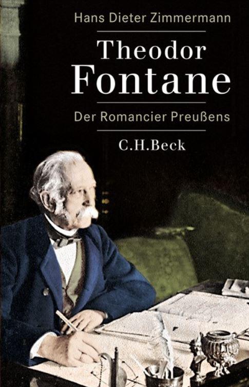 Lemo Biografie Biografie Theodor Fontane 4